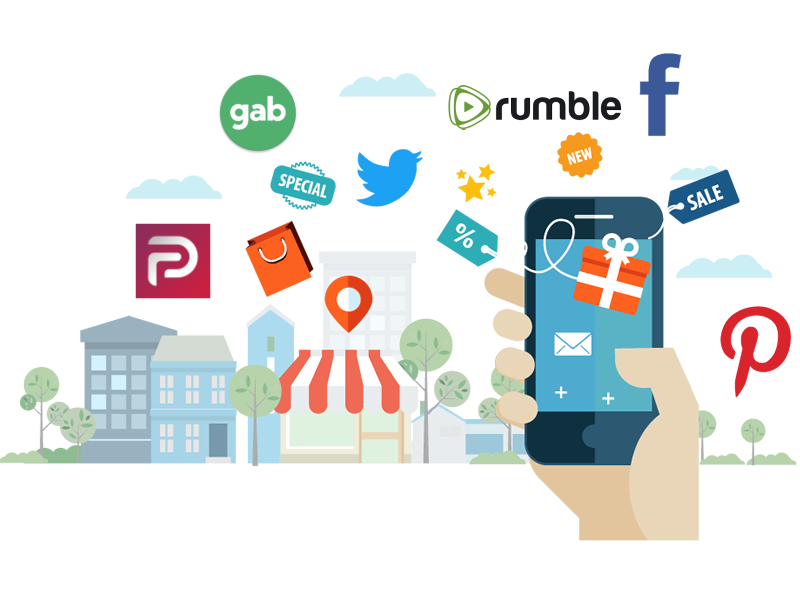 Alternative Social Media for Businesses to Try in 2021